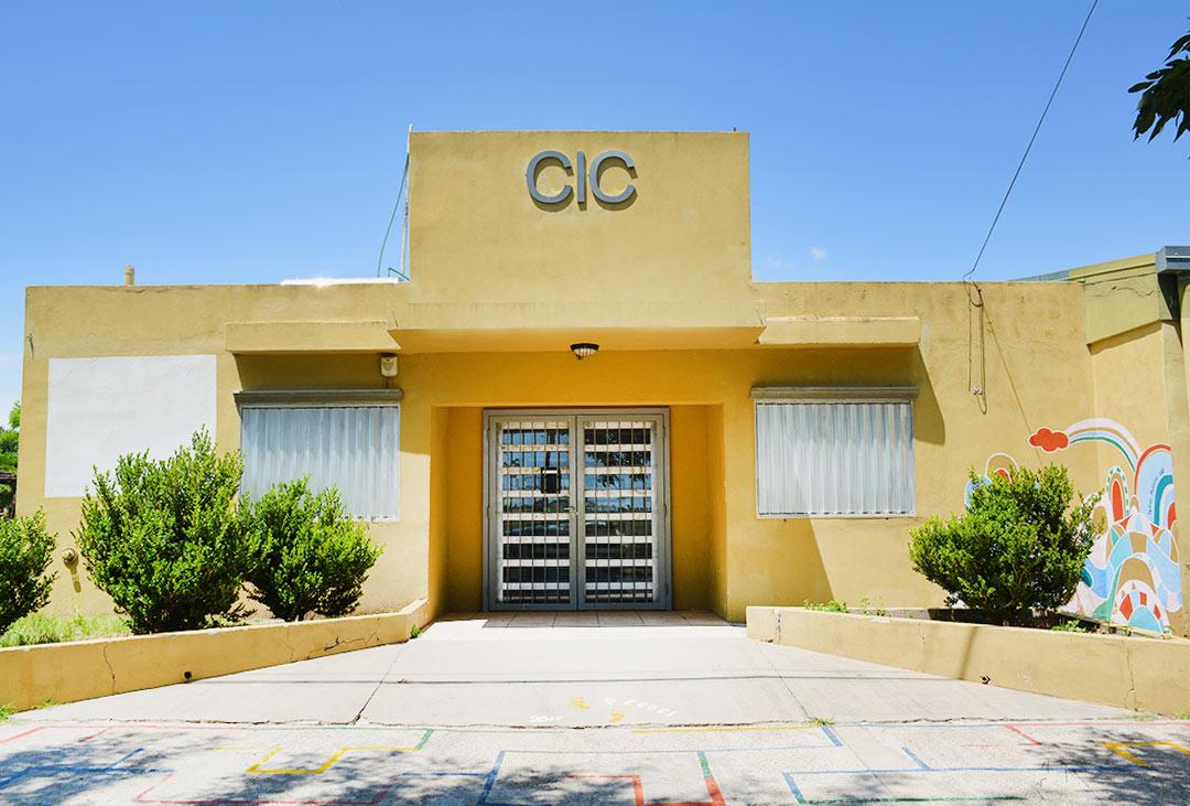 Frente-CIC
